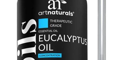aceite esencial de eucaliptus ArtNatural