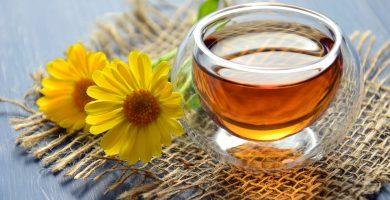 aceite de calendula propiedades